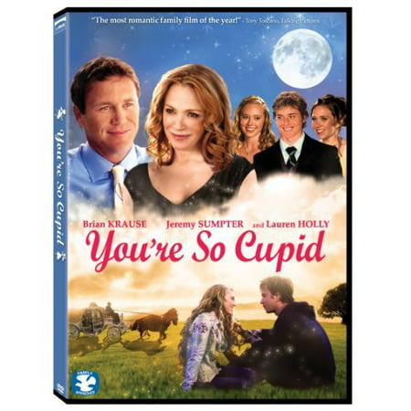 You're So Cupid (DVD)