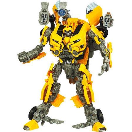 Transformers: Dark of the Moon - Mechtech Leader Class,