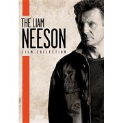 The Liam Neeson Film Collection (DVD)