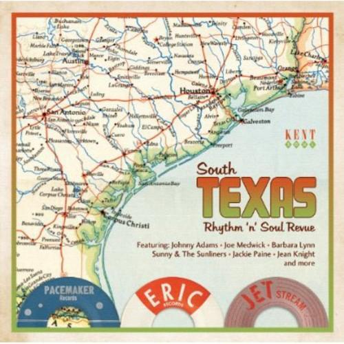 South Texas Rhythm N Soul Revue / Various