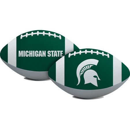 Michigan State Spartans Official NCAA Youth Youth Footbal Hail Mary by Licensed Products
