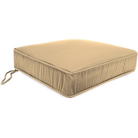 manufacturing outdoor patio deep seat chair cushion