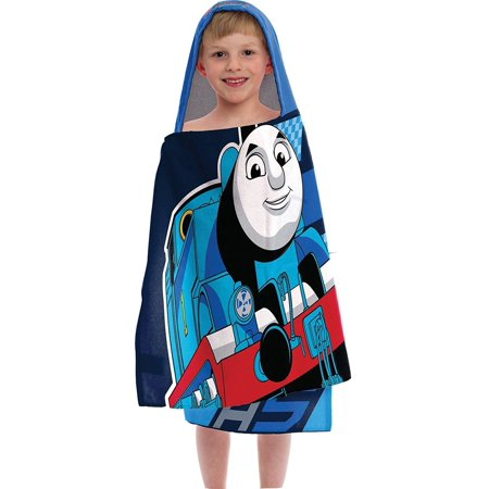 Thomas The Tank Engine 'Color Block' Hooded -