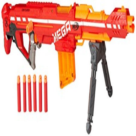 Nerf N Strike Elite Centurion Blaster Walmart Com