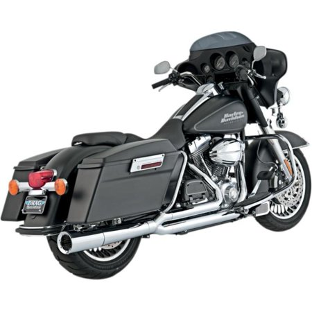 Vance & Hines 17557 Pro Pipe Exhaust System -