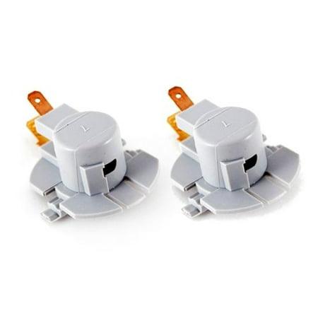 Cub Light - MTD 925-1649 Socket Headlight Pair Craftsman Troy-Bilt Cub Cadet Bolens