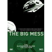 The Big Mess (DVD)