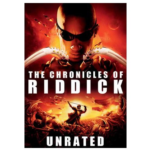 The Chronicles of Riddick (Unrated) (2004)