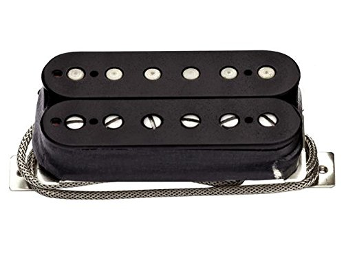 Seymour Duncan Antiquity JB Model Humbucker Black by Seymour Duncan