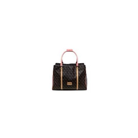 34674651c297 GUESS - Logo Affair Shopper Tote