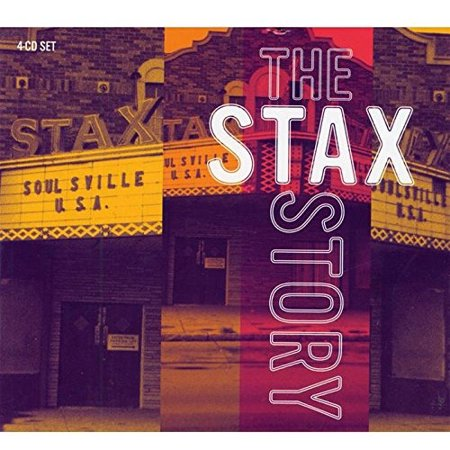Includes An Illustrated Booklet With Commentaries By Rob Bowman  Greimarcus  Charlie Gillett  And Deanie Parker Digitally Remastered By Joe Tarantino  2000 Fantasy Studios  The Stax Story Was Nominated For The 2002 Grammy Award For Best Album Notes Until Stax Folded In 1975  The Memphis Based Record Label And Motown Were The Musical Equivalents Of The Great Yankee And Brooklyn Dodger Teams Of The 40S And 50S  While Berry Gordys Recording Empire Characterized Itself With A Clean Cut Image And A Slick Production Style  Stax Steeped Its Releases In A Grittier Sound That Was The Product Of A More Freewheeling Recording Approach  The 4 Cd Stax Story Chronicles These Differences Over The Span Of 98 Remastered Tracks The Early Stax Roster Featured Greats Like Otis Redding   These Arms Of Mine    Respect    The Dynamic Duo Of Sam   Dave   I Thank You    Soul Man   And Instrumental Powerhouse Booker T    The Mgs   Green Onions    Hang Em High    By The Late 60S  Arrangers And Producers From Rival Motown Were Hired  Ushering In An Era Of Artists That Included The Dramatics   In The Rain    Former Studio Hand Isaac Hayes   Theme From Shaft    And The Staple Singers   Respect Yourself    Throughout Its Early 70S Run  This Pioneering R Label Continued Infusing Pop Music With The Kind Of Gospel And Blues Nuances Missing From Its Northern Cousins Output  Motown May Have Been  The Sound Of Young America   But Stax Records Was Truly Soulsville U S A