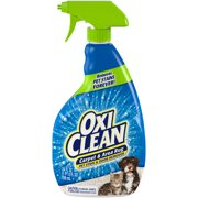 OxiClean Carpet & Area Rug Pet Stain & Odor Remover, 24oz