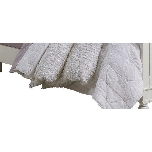 Bassett Baby Somerset Full Bed Rails by