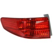 <b> New Tail Light Assembly Driver Side Fits 2005 Honda Accord HO2800160 33551SDAA11-PFM </b>