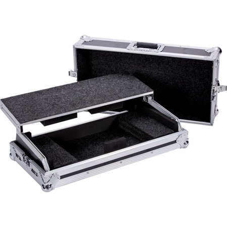 TBHMIXTRACKPRO3L Tour Ready Flight Road Case Road Ready Cases