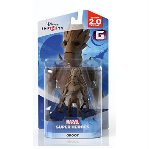 Disney Infinity: Marvel Super Heroes (2.0 Edition) Groot Figure (Universal)