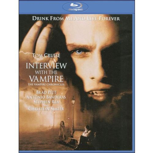 Interview With The Vampire: The Vampire Chronicles (Blu-ray) (Special Edition) (Widescreen)
