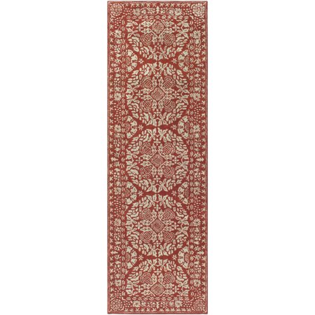 Art Of Knot Vancouver 2 6 X 8 Runner Area Rug