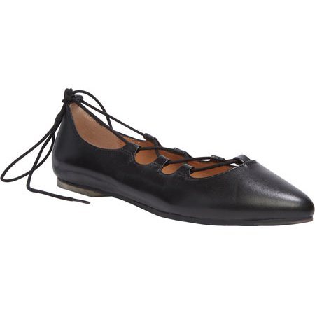 Women's Me Too Alani Ghillie Lace Flat