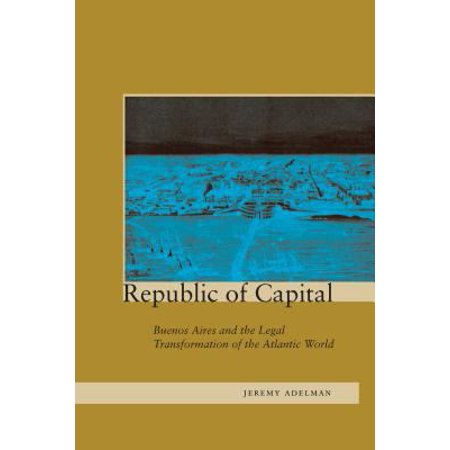 Republic Of Capital