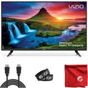 Best 40 Inch Smart Tvs - VIZIO D-Series 40-Inch 1080p Full HD LED Smart Review