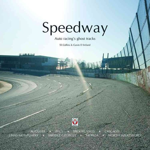 Speedway: Auto Racing's Ghost Tracks