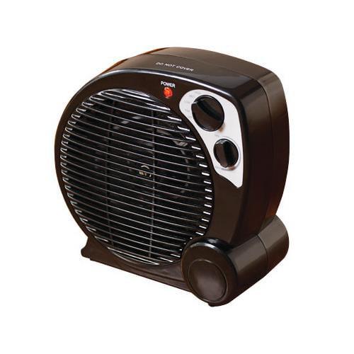 Midea International Trading HB-211T Compact Fan-Forced Heater