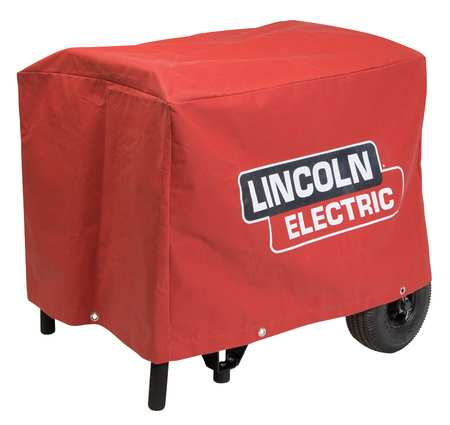 Canvas Cover LINCOLN ELECTRIC K2804-1
