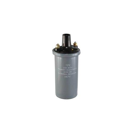 Eckler's Premier  Products 25121153 Corvette Ignition Coil