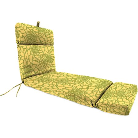 Jordan manufacturing outdoor replacement chaise lounge for 23 w outdoor cushion for chaise