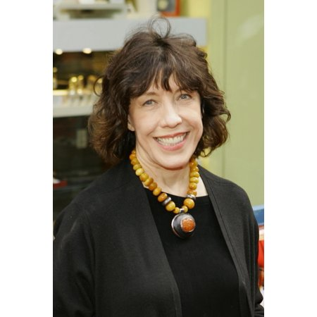 Lily Tomlin At Arrivals For A Prairie Home Companion Premiere The Directors Guild Of America Theater New York Ny June 04 2006 Photo By Mat SzwajkosEverett Collection Celebrity