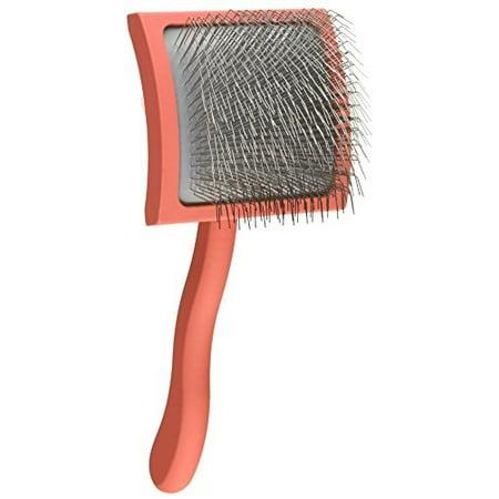 Chris Christensen Long Pin Slicker Brush, Large,