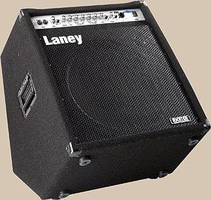 Laney RB6 165-Watt Bass Amplifier
