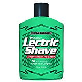 Williams Lectric Shave Pre Electric Shave Lotion Regular, 7 oz (Personal Shaving Lotion)