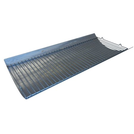 Aluminized Steel Miscellaneous Repair Part Replacement for Select Char Griller (Char Griller Parts)