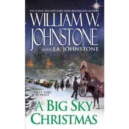 A Big Sky Christmas