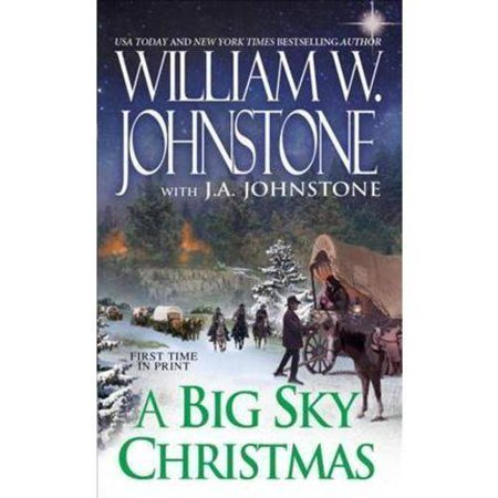 A Big Sky Christmas by