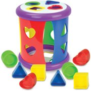 My First Shape Sorter