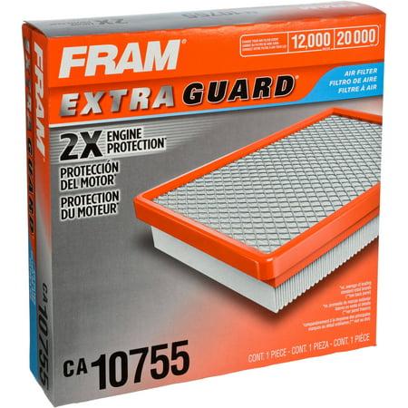 Fram Extra Guard Air Filter  Ca10755