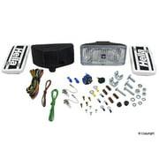 HELLA 005700901 550 Series 12V/55W Halogen Fog Lamp Kit