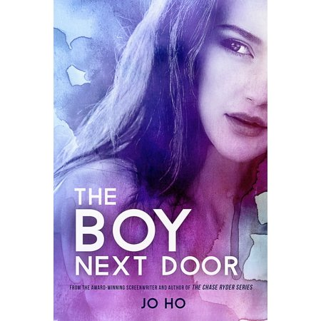 The Boy Next Door - eBook