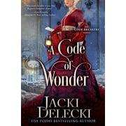 A Code of Wonder - eBook