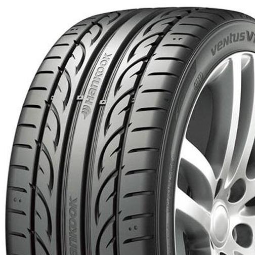 245 45 20 HANKOOK VENTUS V12 EVO 2 K120 103Y BW Tires