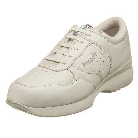 Click here for Propet Life Walker II - mens - White prices