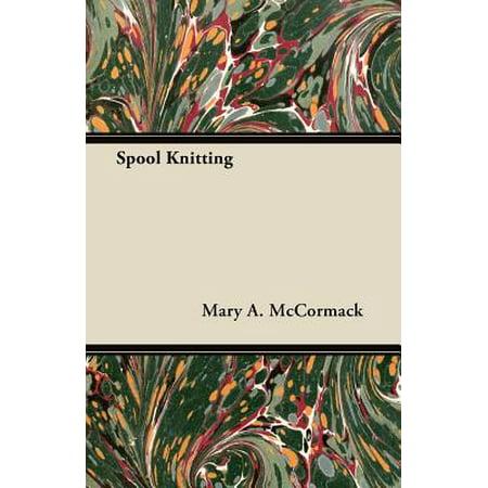Spool Knitting - eBook
