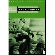 Madalyonlar - eBook