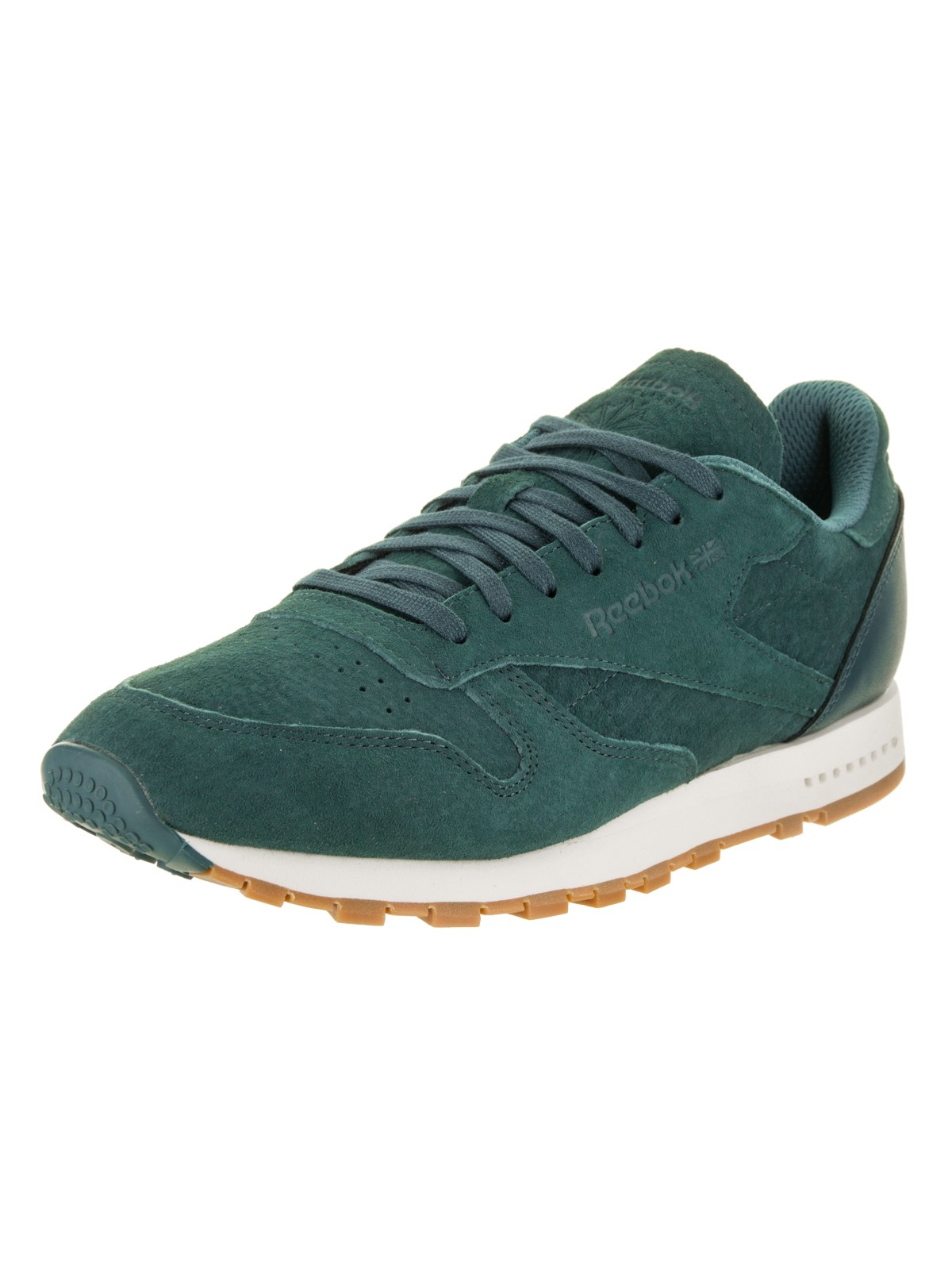 Reebok Men's Classic Leather SG Casual Shoe