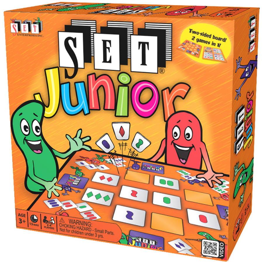 SET Enterprises SET Junior