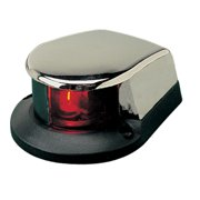 "Sea Dog Combination Bow Light, 4-1/16"" x 3-3/16"", Low Profile"