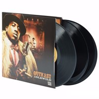 OutKast - Idlewild - Vinyl (explicit)